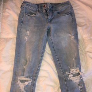 American Eagle Jean